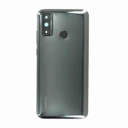 Huawei vitre arriere P Smart 2020 noir