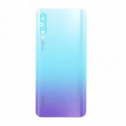Vitre arriere Huawei P Smart Pro cristal respiratoire