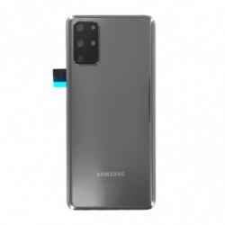 Vitre arriere Samsung Galaxy S20 Plus 5G grise