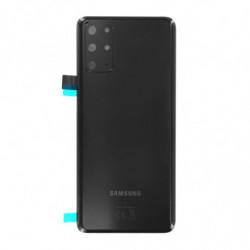 Vitre arriere Samsung Galaxy S20 Plus 5G noir