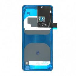 cache batterie Samsung Galaxy S20 Plus 4G Bleu Nuage