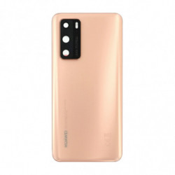 Huawei vitre arriere P40 or