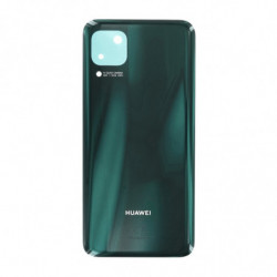 Vitre arriere Huawei P40 Lite Crush vert