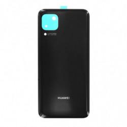 Vitre arriere Huawei P40 Lite noir minuit