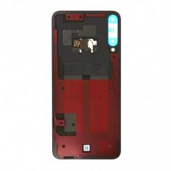 cache batterie Huawei P40 Lite E Aurora bleu