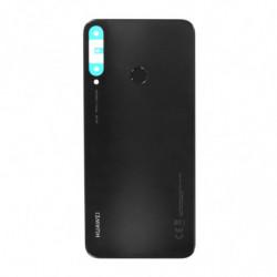 Vitre arriere Huawei P40 Lite E noir minuit