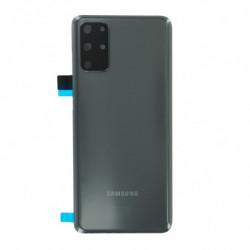Vitre arriere Samsung Galaxy S20 Plus 4G Gris cosmique