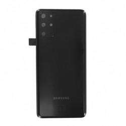 Vitre arriere Samsung Galaxy S20 Plus 4G Noir Cosmique