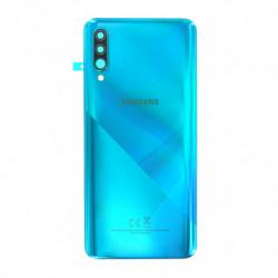 Vitre arriere Samsung Galaxy A30s Vert
