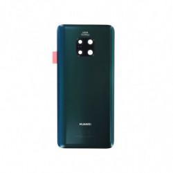 Vitre arriere Huawei Mate 20 Pro verte