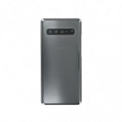 Samsung vitre arriere Galaxy S10 5G majestueux noir
