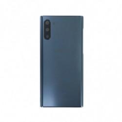 Vitre arriere Samsung Galaxy Note 10+ noir