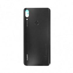 Huawei vitre arriere P Smart Z noir