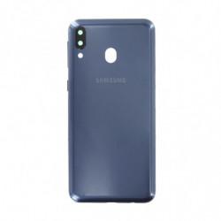 Vitre arriere Samsung Galaxy M20 noir