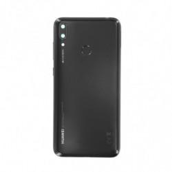Huawei vitre arriere Y7 2019 noir