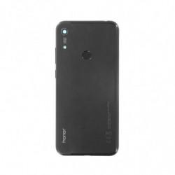 Vitre arriere pour Huawei Honor 8A Pro noir
