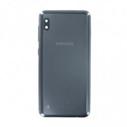 Vitre arriere Samsung Galaxy A10 noir