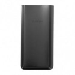 Vitre arriere Samsung Galaxy A80 noir