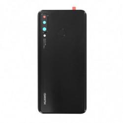 Huawei vitre arriere P30 Lite noir minuit