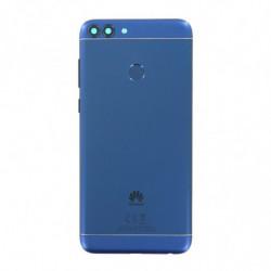 Huawei vitre arriere P Smart bleu