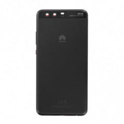 Vitre arriere Huawei P10 Plus noir