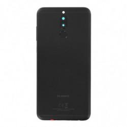 Vitre arriere Huawei Mate 10 Lite noir