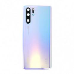 Vitre arriere Huawei P30 Pro respiration cristal