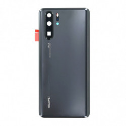 Huawei vitre arriere P30 Pro noir