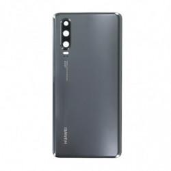 Huawei vitre arriere P30 noir