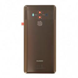Vitre arriere pour Huawei Mate 10 Pro Marron