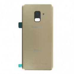Vitre arriere Samsung Galaxy A8 (2018) DUOS or