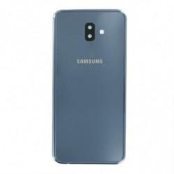 Vitre arriere Samsung Galaxy J6 (2018) Gris