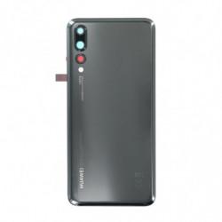 Vitre arriere Huawei P20 Pro noir