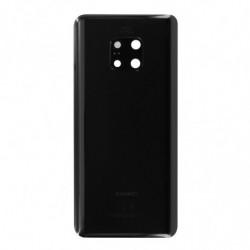Huawei vitre arriere Mate20 Pro noir