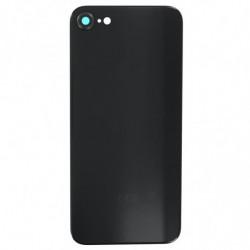 Vitre arriere iPhone 8 grise
