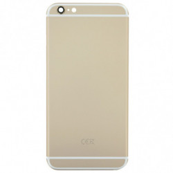 Vitre arriere iPhone 6 Plus or