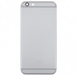 Vitre arriere iPhone 6s Plus grise