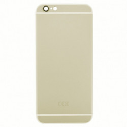 Vitre arriere iPhone 6 or