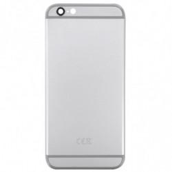 Vitre arriere iPhone 6 grise