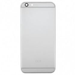 Vitre arriere iPhone 6s argent
