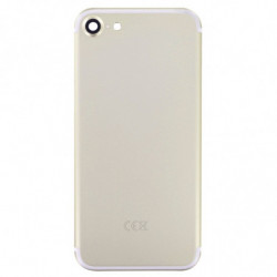 Vitre arriere iPhone 7 or