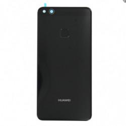 Vitre arriere Huawei P10 Lite noir