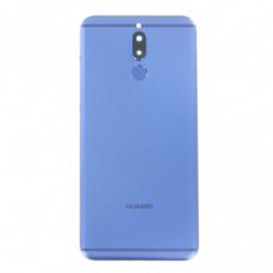 Huawei Mate 10 Lite Vitre arriere bleu