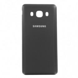 Vitre arriere pour Samsung Galaxy J5 2016 Noir