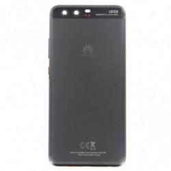 Vitre arriere Huawei P10 noir