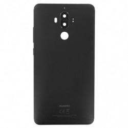 Vitre arriere Huawei Mate 9 noir
