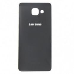 Vitre arriere Samsung Galaxy A5 (2016) noir