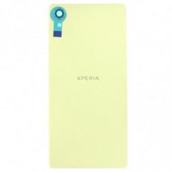 Vitre arriere pour Sony Xperia X F5121