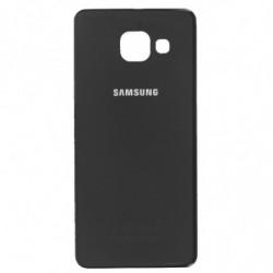 Vitre arriere pour Samsung Galaxy A3 (2016) Noir